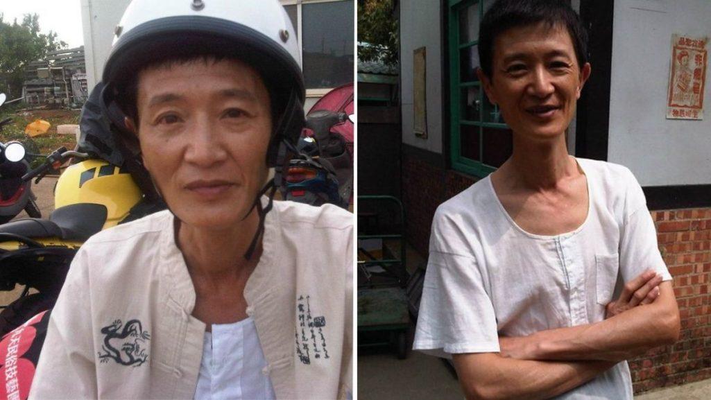 62歲資深演員「阿西」自爆歷經3次車禍死劫,幸虧老婆「帶天命」神預言幸運躲過!