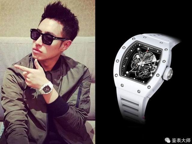 演藝圈大明星時尚行頭曝光!潘瑋柏帶1300萬名錶「隨身帶一棟別墅」,古天樂手錶讓大家跌破眼鏡!