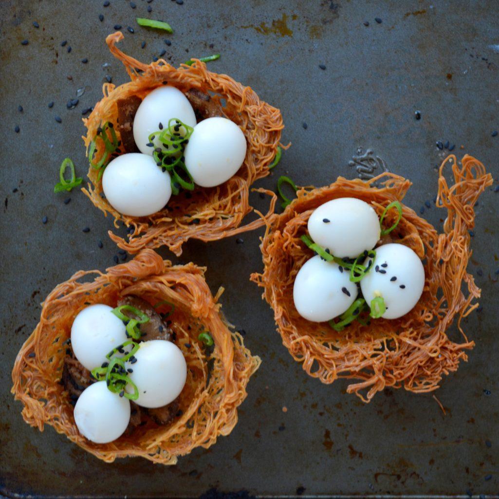 是「假蛋」?!台灣每年消費5億顆「鳥蛋」,這麼多的鵪鶉蛋是哪來的?