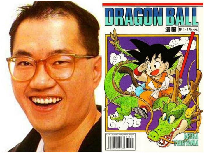 38個日本經典漫畫背後的「大功臣老師們」 《一拳超人》作者居然超帥!