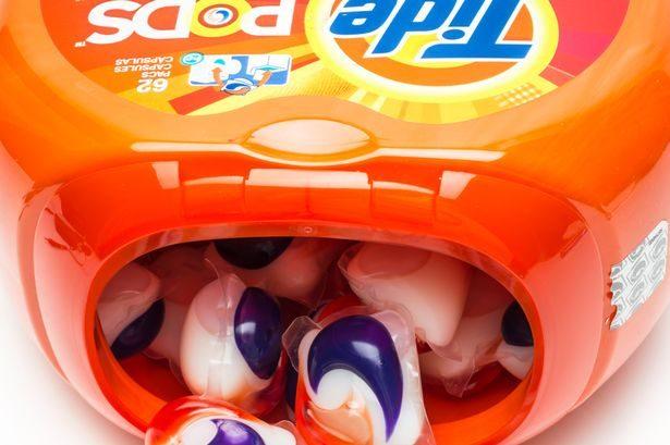 國外年輕人都在「吃洗衣球」!專家嚇壞警告:會死!(影片)