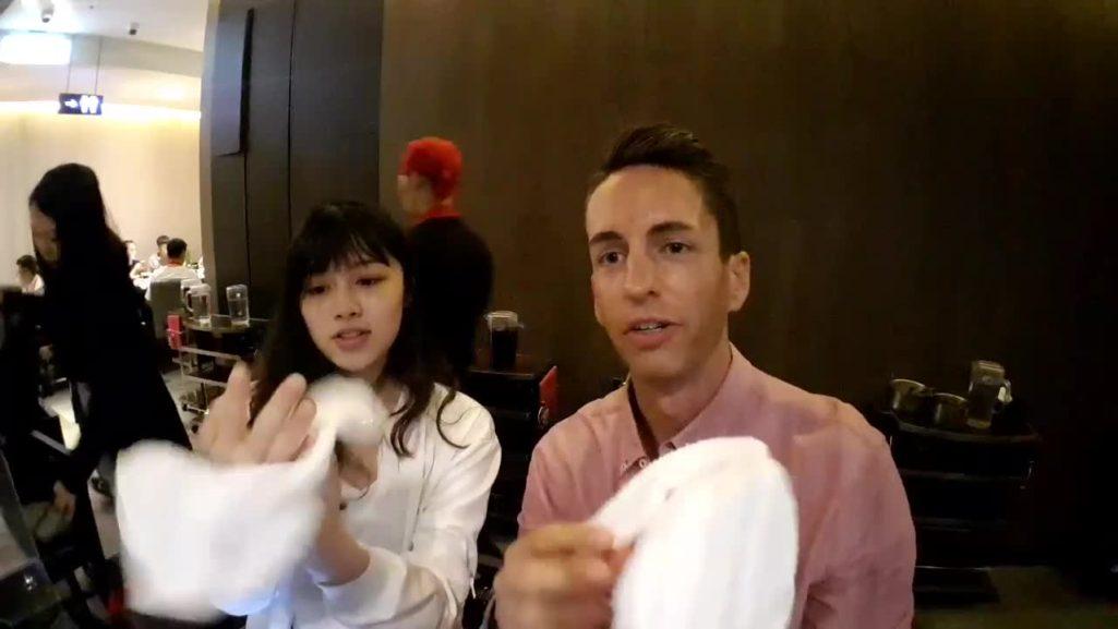 台女當事人現身嗆CJ騙她到汽車旅館:什麼叫我很EZ,我是很Busy!