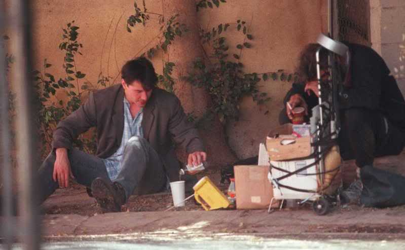 11個路人指控「基努李維就是好萊塢最暖男星」的熱心善舉