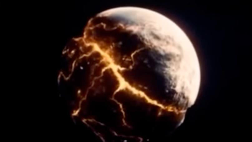 《啟示錄》暗藏「2018人類毀滅」線索?他:6月24日就是世界末日!
