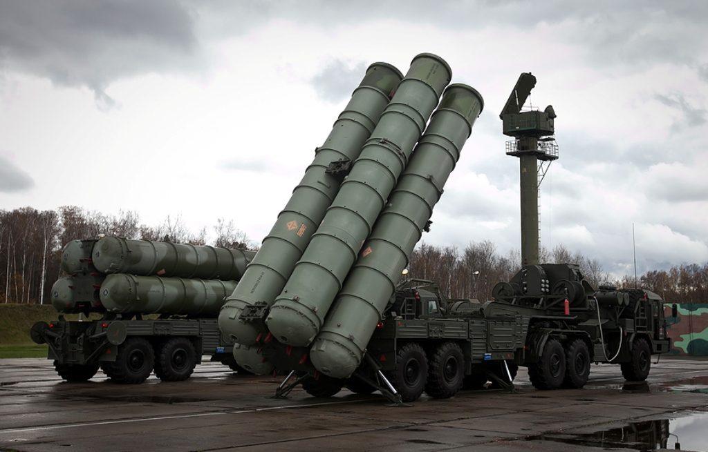 範圍涵蓋全台灣!中國砸884億買俄羅斯「最新防空導彈」苦等4年虧大了...