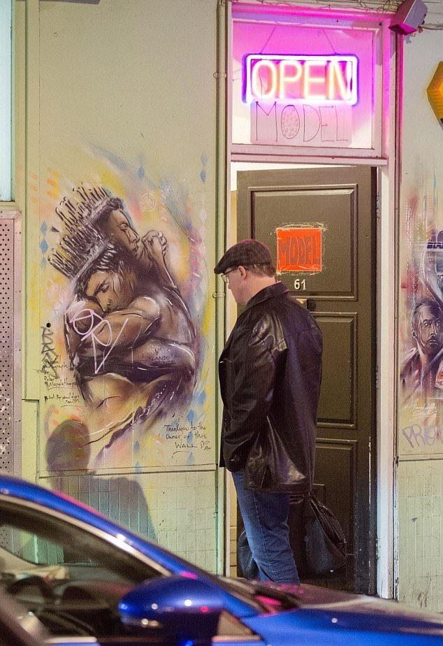 《神鬼傳奇》大戰木乃伊的「男星布蘭登費雪」近況曝光!目擊到最新近照影迷:回不去了