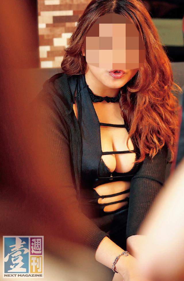 女大生遇「淫亂男友」提要乳X還想拍照,驚見「超18禁群組」才發現自己墮入陷阱了