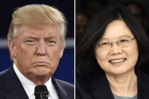 美眾議院通過「台灣旅行法」!川普簽名後正式「解除美、台高層互訪禁令」成為具有約束力的法律!