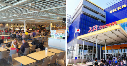 日本IKEA用餐區一位難求,業者不趕客想出「獎勵策略」成功提升翻桌率解決人潮問題!