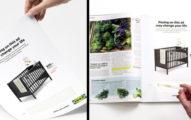 IKEA要大家在廣告上尿尿,尿完「如果條件符合」直接半價!(影片)