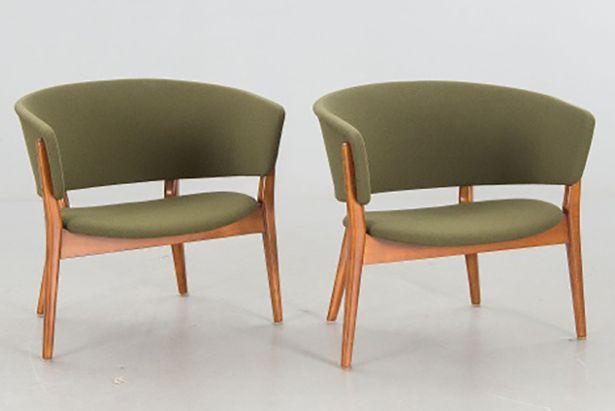 你家有「古董級IKEA家具」千萬別丟!現在價值至少超過10倍以上「一張椅子206萬」