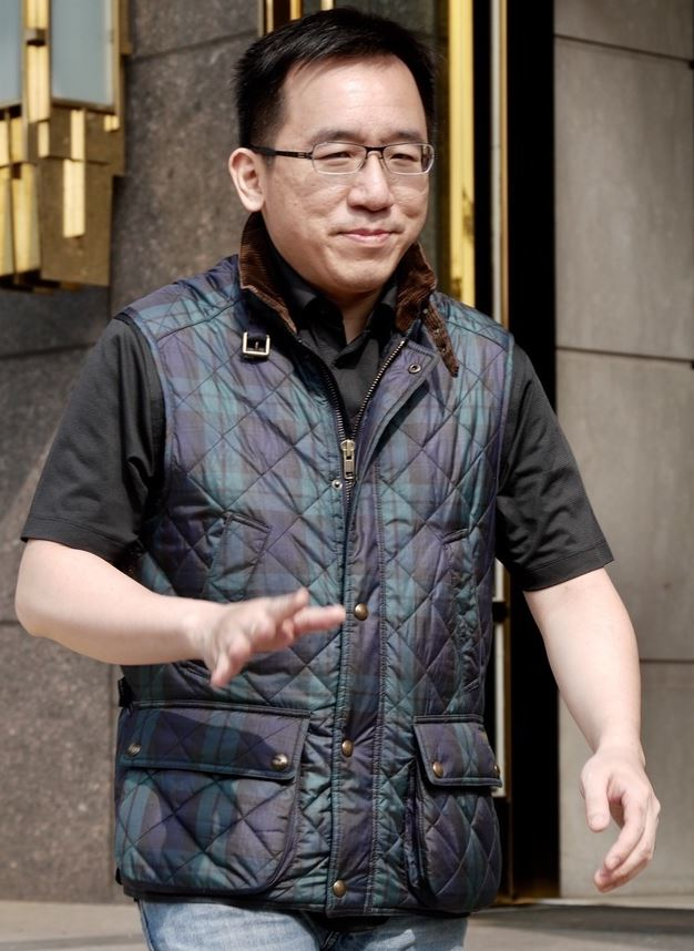 陳水扁外出須7天前申請,陳致中怒:離譜!訪友也是復健一部份!