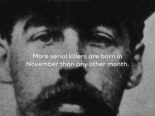 22個「你不相信很正常」的扯鈴知識。離11月出生的人遠一點...
