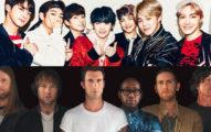 「BTS x 魔力紅」世紀大合作即將成真...魔力紅推特釋出「線索」粉絲暴動!