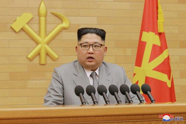 即時 / 和平曙光終於破冰!南北韓將舉辦「世紀高層會談」,金正恩:幫助是應該的