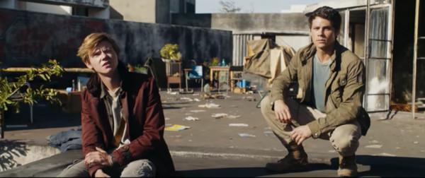 《移動迷宮3》3分鐘刪減片段曝光!紐特&民豪好基情「第一集就有跡象」!(影片)
