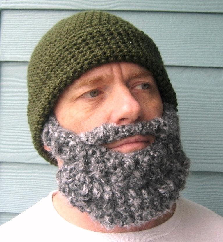 小大人「編織鬍子帽」又萌又禦寒掀搶購熱潮!「大人款」女生戴超有型
