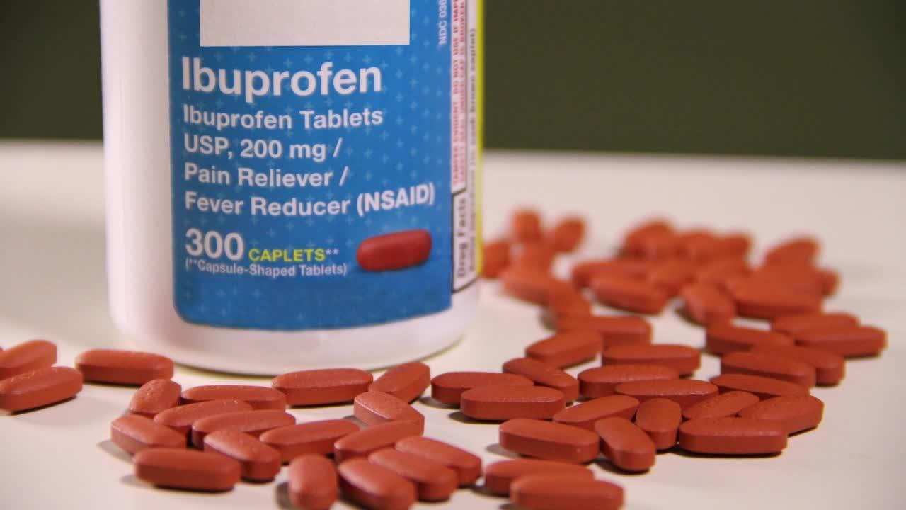 「最常見止痛藥」你常吃嗎?常使用恐導致「男性不孕」!