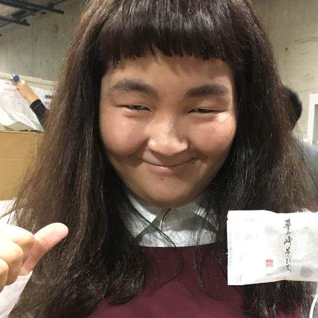 日本正妹諧星上節目「揭素顏」全場嚇到說不出話 逆天顏值臉蛋「一秒變平面」!