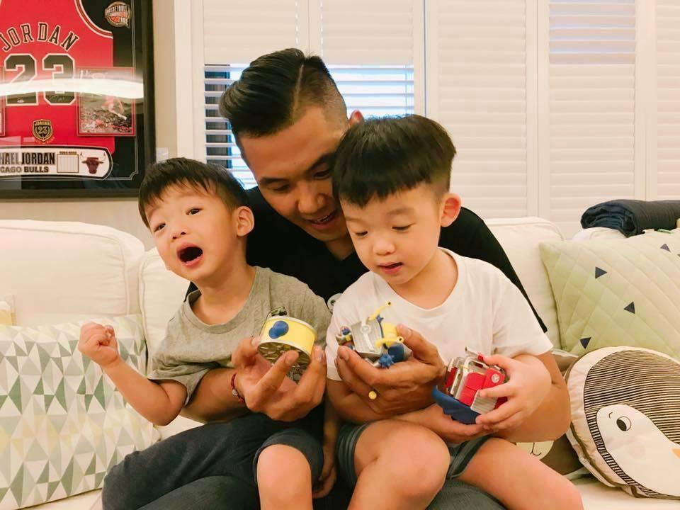 黑人從小單親「籃球成父母」集資4500萬打造台灣新球隊!他:要給台灣年輕球員機會