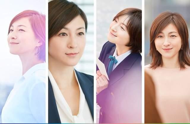 凍齡神話!37歲廣末涼子「出演高中少女」完全沒有違和感,「比20年前更年輕」網友爆炸了!(影片)
