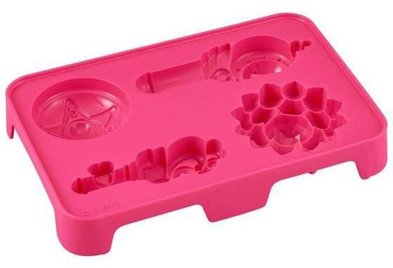 日本推出「美少女戰士模具盒」超夢幻 「比水晶還美」的成品讓男生也會少女心噴發!