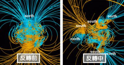 科學家證實:地磁正在反轉中!地球將會遭遇災難性變化,「罹癌率」會大幅上升…