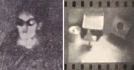 幽浮博士表示:1957年外星人曾造訪地球,還戴著太陽眼鏡讓他拍照!曾幫忙解決全人類問題
