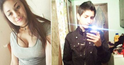 「我射精她體內時,都不知道她掛了沒」18歲美少女吸毒昏迷快死男子趁機性侵,之後用她手機傳簡訊