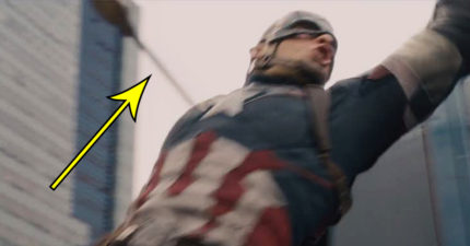 14個害觀眾回不去的「漫威英雄電影超愚蠢BUG」,奇異博士犯了大忌沒人發現!