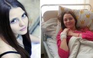 烏克蘭大眼模特兒「遭綁到俄羅斯當7年性奴」,出門還得緊牽著「主人的手」最後靠整間醫院的醫生策劃逃脫計畫...