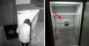 下午剛補滿晚上就被掃空!大媽開名車天天搜刮愛心冰箱「只留下一塊不喜歡的芋頭」,里長好心勸還被嗆...