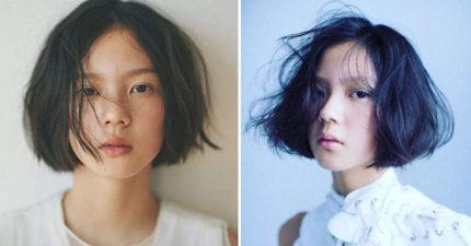 日本美女「出道不到一年」紅翻演大片,網友一Google她年齡:好有罪惡感...