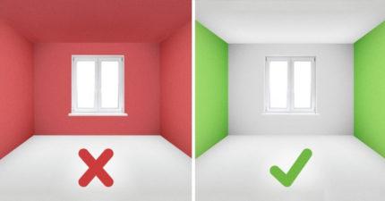 11個「讓10坪小房間秒升級N倍大」的超簡單居家秘訣 選對顏色坪數直接翻倍