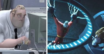 《超人特攻隊》的「時代背景」到底是什麼時候?「不是未來!」電影中的「超前衛iPad」讓粉絲都被騙慘了