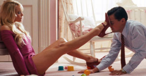 13個經典電影火辣床戲背後的「超尷尬色色真相」,瑪格羅比在床上對李奧納多「超暴力」!