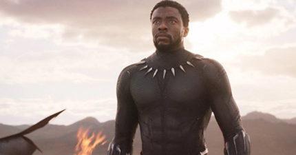 《黑豹》評價最高英雄片?影評人點出「電影中最大敗筆」:難怪英雄電影品質越來越差