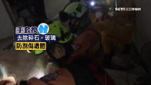 上班絕不吃這些食物!對亡者的尊重消防隊「救難禁忌」曝光,找不到遺體要與「亡靈喊話」!