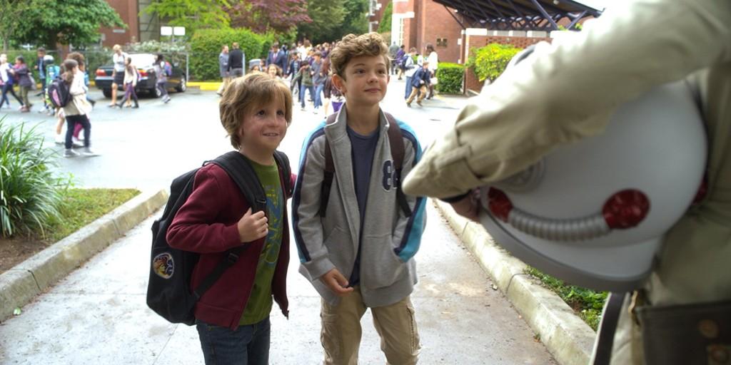 真人版「奇蹟男孩」曾二度輕生 不放棄當上「兒科醫生」逆轉命運:幫助更多孩子