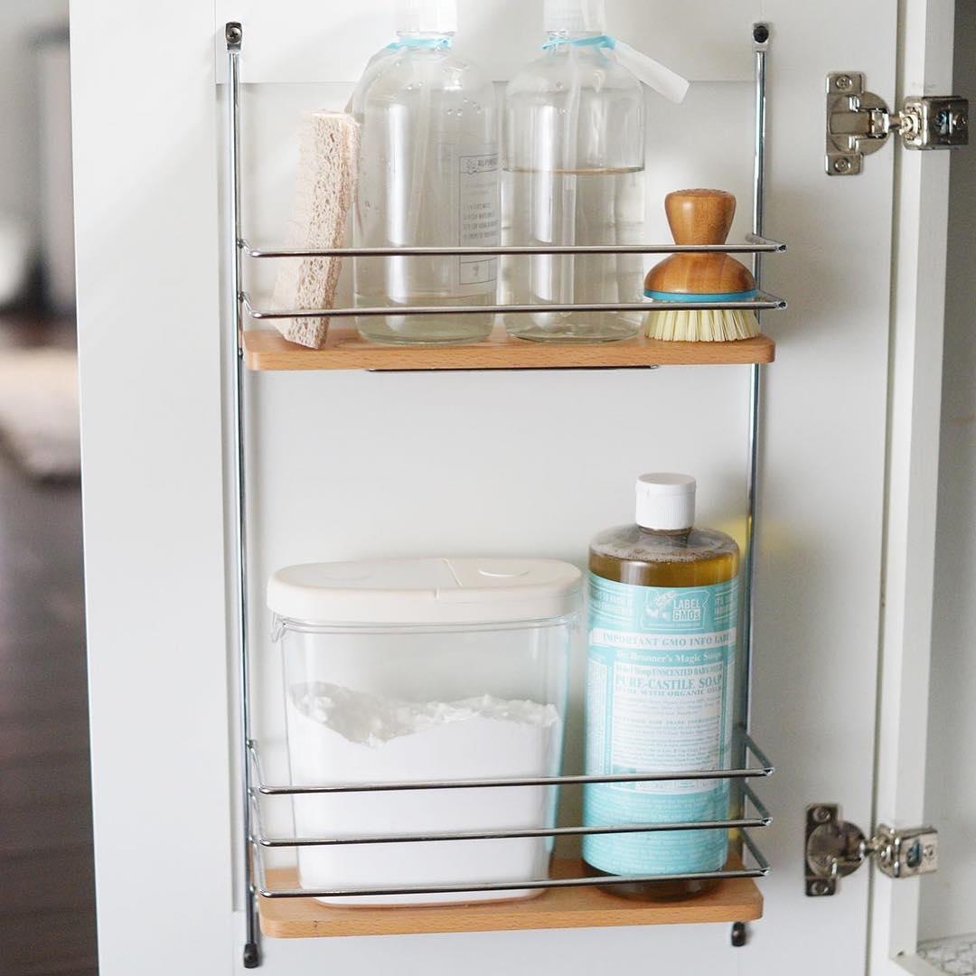 15種讓你只花一天「重新打掃出新家感覺」的威猛清潔小技巧