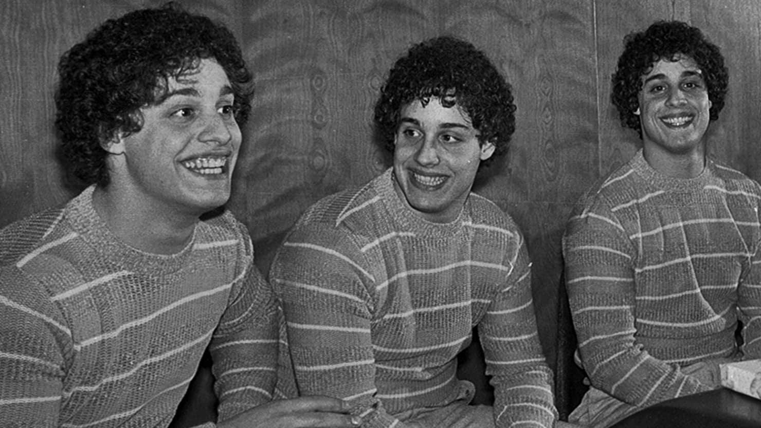 慘無人道!失散多年三胞胎因大學室友意外重聚,竟是實驗計畫的白老鼠...