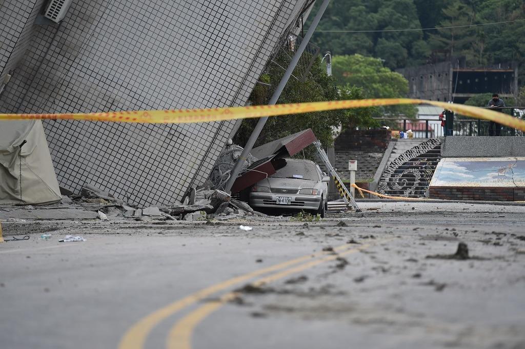 郭台銘霸氣捐1.2億震災「不想讓人知」!台灣921、日本311強震私下各捐2億,就連齊柏林逝世也不捨捐出3千萬!