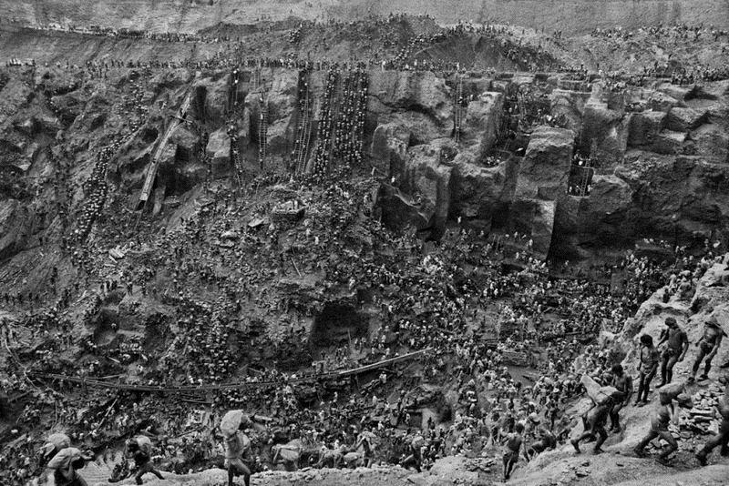 16張翻開歷史課本都不一定找的到的「超珍貴歷史照片」!