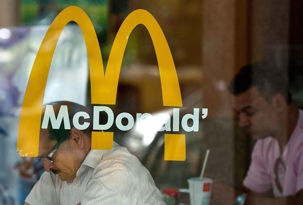愛吃麥當勞的人恭喜!日本新研究:麥當勞可以治療禿頭,但只有「這項餐點」有用!