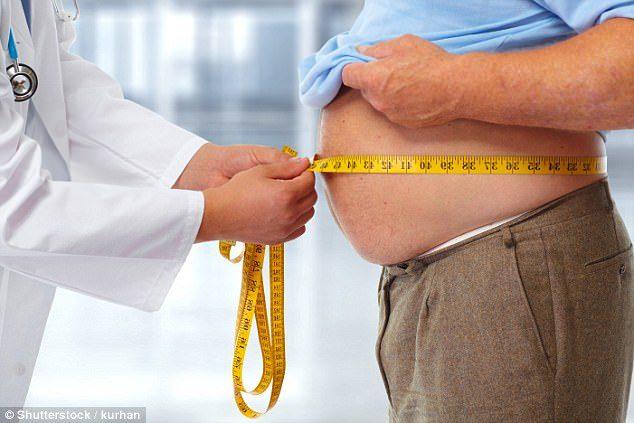 肥胖其實會傳染!研究:和胖子朋友一起吃東西你也會一起變胖…