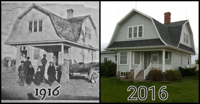 15張看到「時間能改變一切」的之前 VS 現在照!人生一下就過去了...