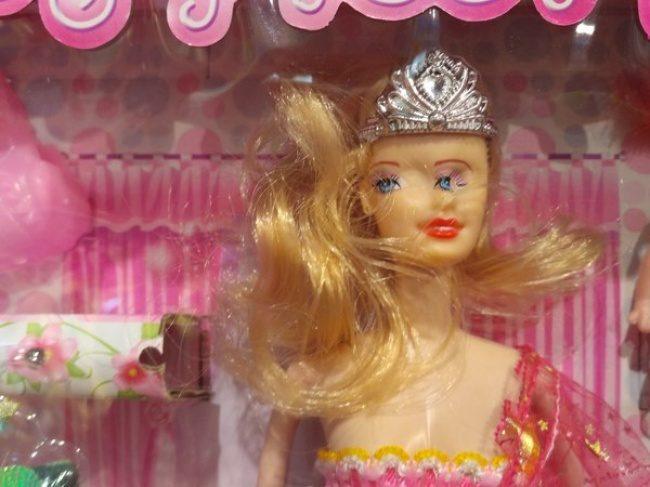 18張看出玩具設計師根本「不喜歡小孩」的嚇人作品...