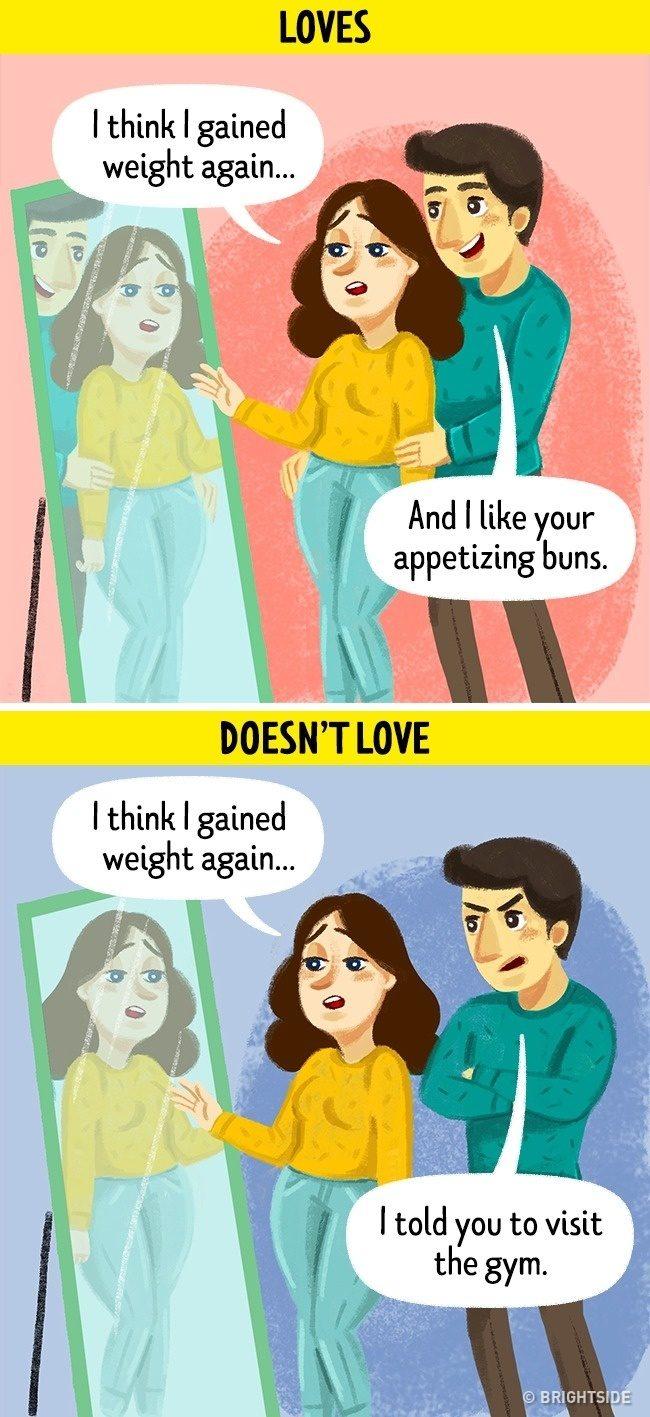 10個其實很明顯但你會用盡方法騙自己「他已經不愛你的徵兆」