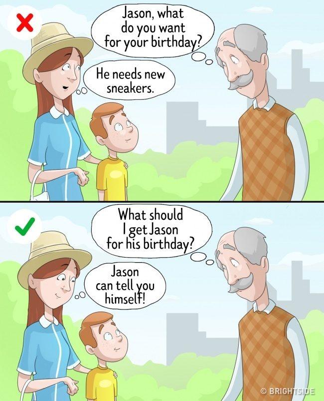 10個「不想讓小孩長大後恨你的話」爸媽千萬不該做的事,不要和孩子當好朋友!