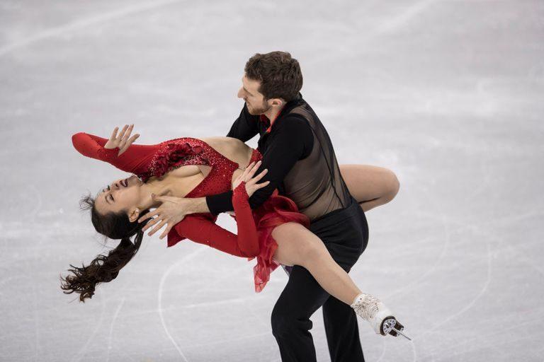 钮扣喷飞!南韩滑冰爆乳正妹上阵第5秒就走光「敬业完成比赛」全场观众暴动 -5a828e9648590
